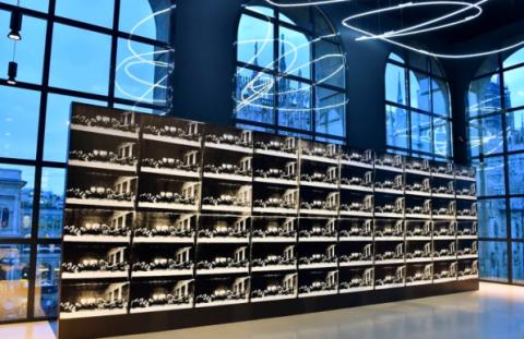 Andy Warhol Museo del 900