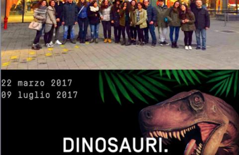 Dinosauri. Giganti dall'Argentina: la mostra al Mudec MilanoMudec